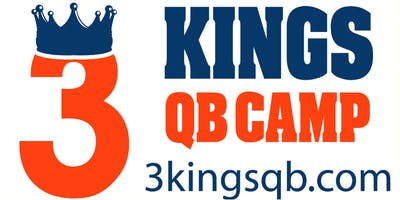 NUC Football 3 Kings Quarterback Camp and Competition West Region Championship