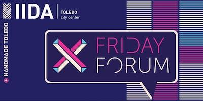 IIDA OHKY Friday Forum