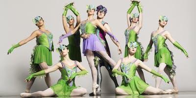 BYU Theatre Ballet - Boise, ID