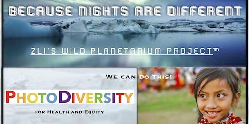 ZLI's Wild Planetarium Project