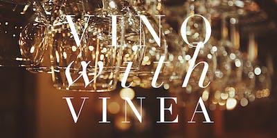 Vino with Vinea