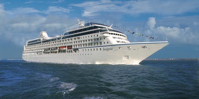 Spotlight on Travel: The Oceania Experience