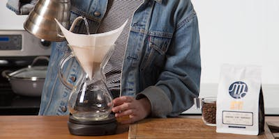 Home Brewing 101 - Sunday, February 24, 2019