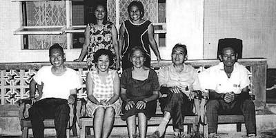 Mendiola Family Reunion