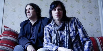 THE POSIES DUO + A.K.A. BELLE TRIO