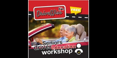 DriveWise for senior drivers Blacktown March2019