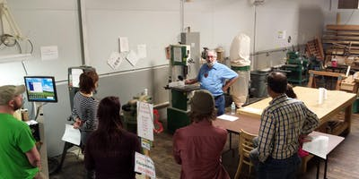 Rochester Makerspace Safety Orientation