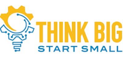 ThinkBIG Registration - NY City Metro - 2019