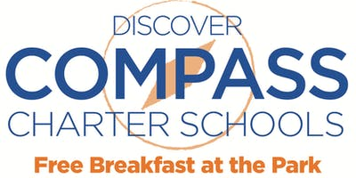 Free Breakfast at the Park with Compass Charter Schools