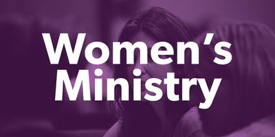 Foundations for Discipleship- Women\