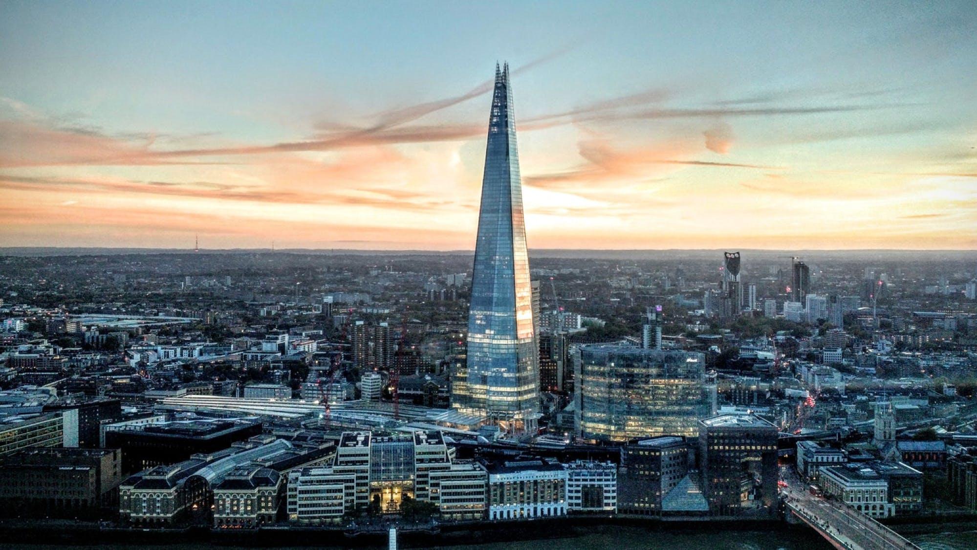 2-Day London OPEN Tech Tour