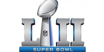 Super Bowl LIII Party - 75 Foot TV!