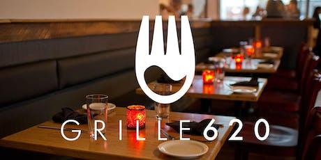 Columbia Business Exchange at Grille 620 - July 17, 2019 tickets