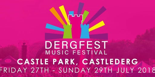 DergFest Music Festival