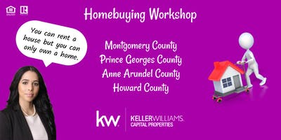 2019 Homeownership Workshop