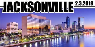 Coast 2 Coast LIVE | Jacksonville Edition 2/3/19