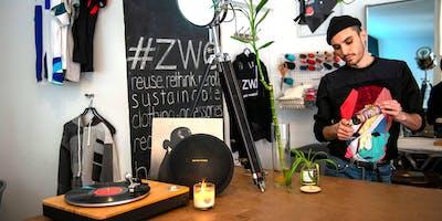 ZWD Talks: Zero Waste Wardrobe and Styling