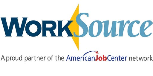 WorkSource Kittitas Job Club