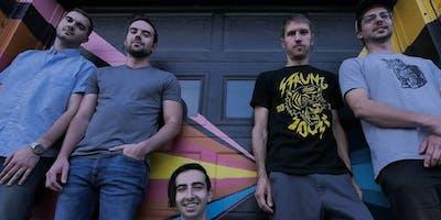 Away Team (Album Release)