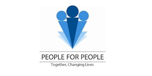 People For People Job Club - Yakima