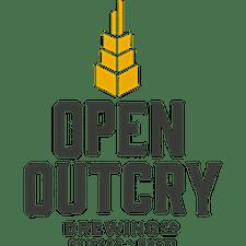 Open Outcry Brewing Company logo