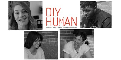 DIY Human Presents: The Narrative Salon