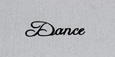 Dance: ages 7+, WINTER 2019