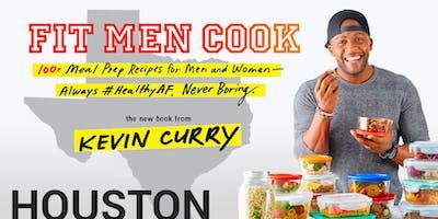 FitMenCook Book Tour (Houston, TX)