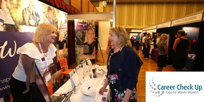 Western Sydney Career Check Up Expo for Mature Workers (Exhibitor Sign Up)
