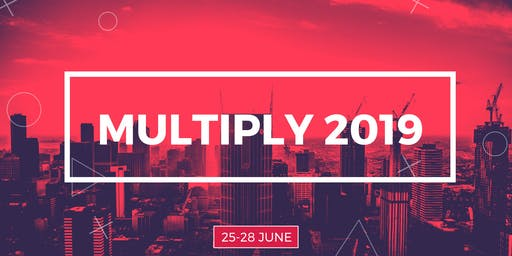Multiply Conference 2019