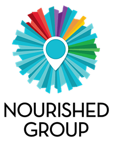 The Nourished Group logo