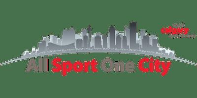 Capoeira WITH Capoeira ABC (All Sport One City 2019)