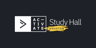 Activate Study Hall | Houston