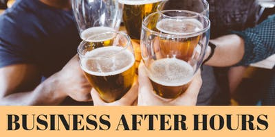 Business After Hours at Barrel Republic