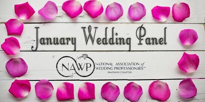 January Wedding Panel with NAWP - Madison
