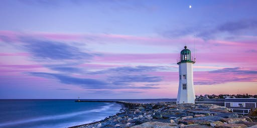 Beginner Bootcamp: Scituate Lighthouse