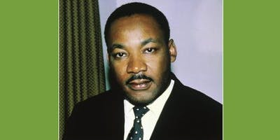 34th Annual Rev. Dr. Martin Luther King, Jr. Celebration