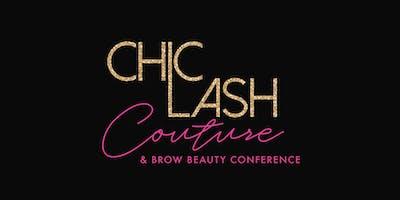 Lash & Brow Conference