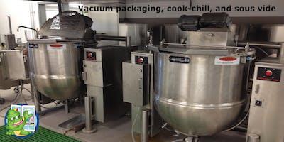 Reduced Oxygen Packaging Food Safety Nashville, TN 2019