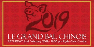 LE GRAND BAL CHINOIS