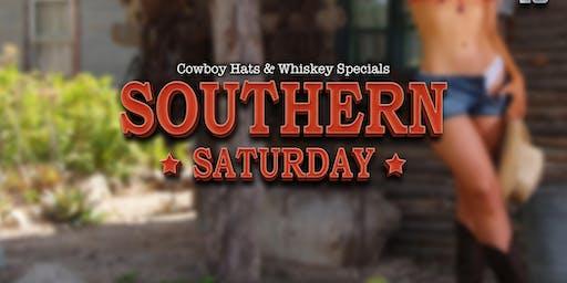 Southern Saturday