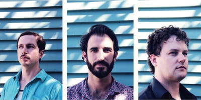 Winter Jazz: Malleus Trio
