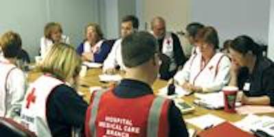Home Health Greeley - Banner Health Emergency Management - HIMT Institute (HICS Activation)