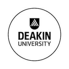 Deakin University, Diversity and Inclusion logo