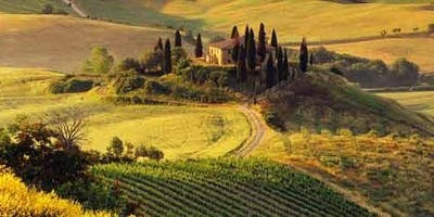 A Taste of Tuscany - A Culinary and Cultural Tour