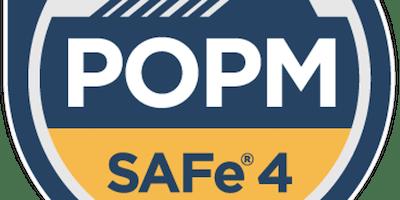 SAFe 4.6 Product Owner/Manager Certification