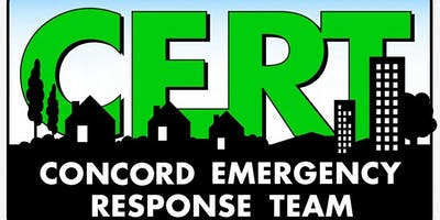 CERT Basic Training - March