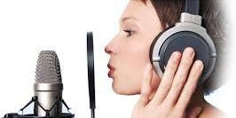 Voice-Overs...Now is Your Time!