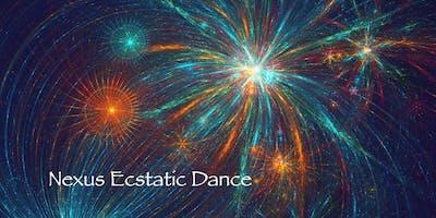 Nexus Ecstatic Dance - January Joys (Amherst, MA)