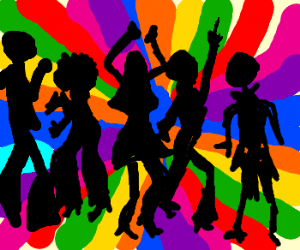 DENVER LOVES DISCO! Kickoff & Costume Party f